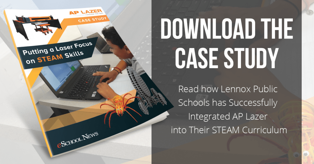 In Class Laser Cutter Case Study Download