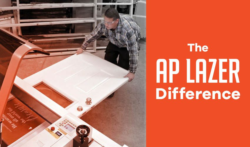 AP Lazer at a Glance