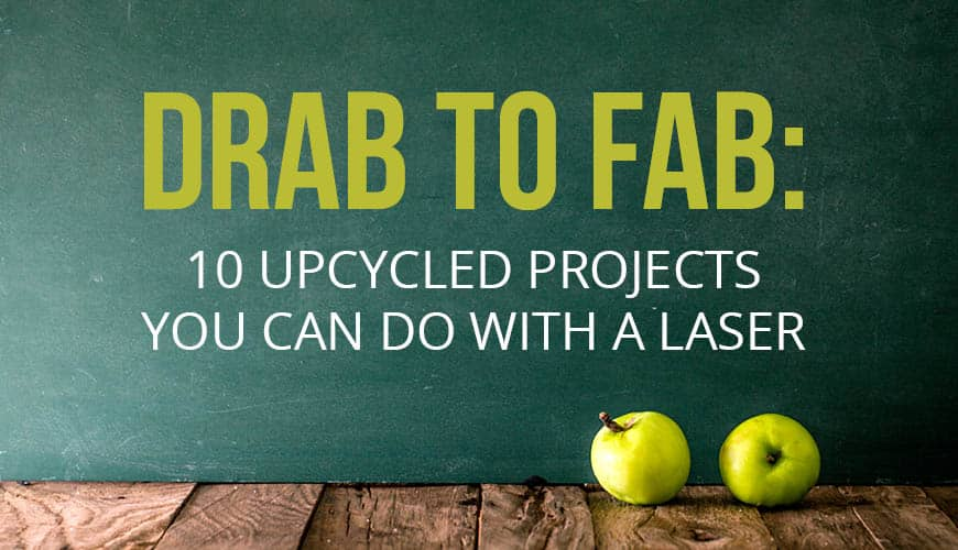 10 Upcycling Ideas for Earth Day