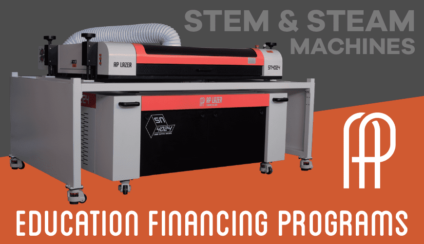 AP Lazer Now Offers Education Financing Program