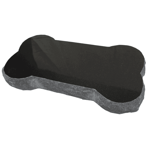 Granite Bone Pet Market 2 Inch Thick