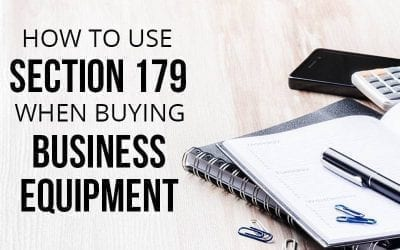 A Quick Guide To Section 179 And Ap Lazer Purchases