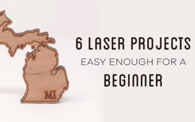 6 Best Laser Cutter Projects Easy Enough for a Beginner