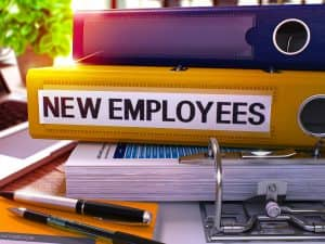 Hire Talented Employees