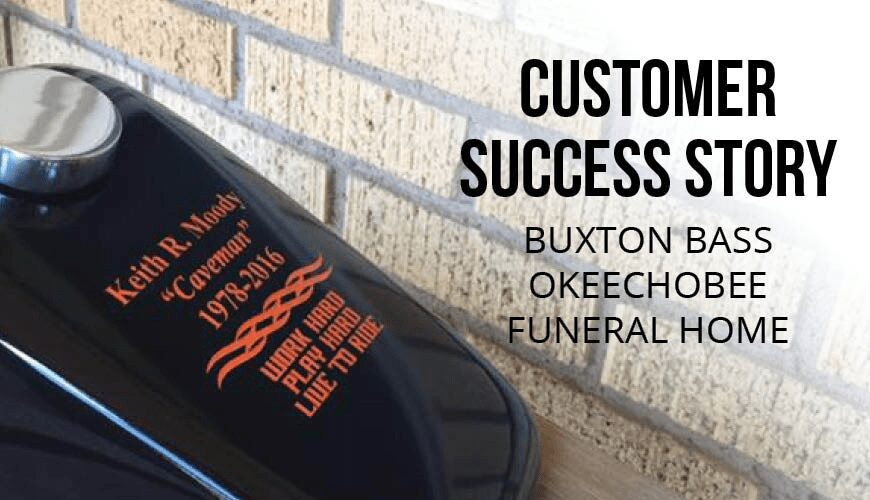 Customer Success Story: Okeechobee Funeral Home