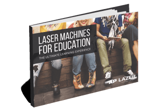 Laser Machine for Education Ebook