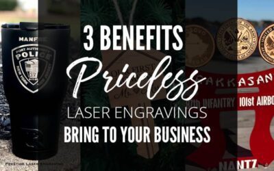 Laser Engraving: Make your Mark in the Gift Industry