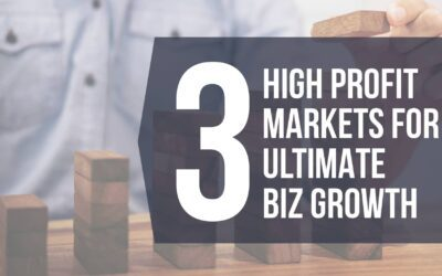 Three High Profit Markets You Can Get Into With Your Laser