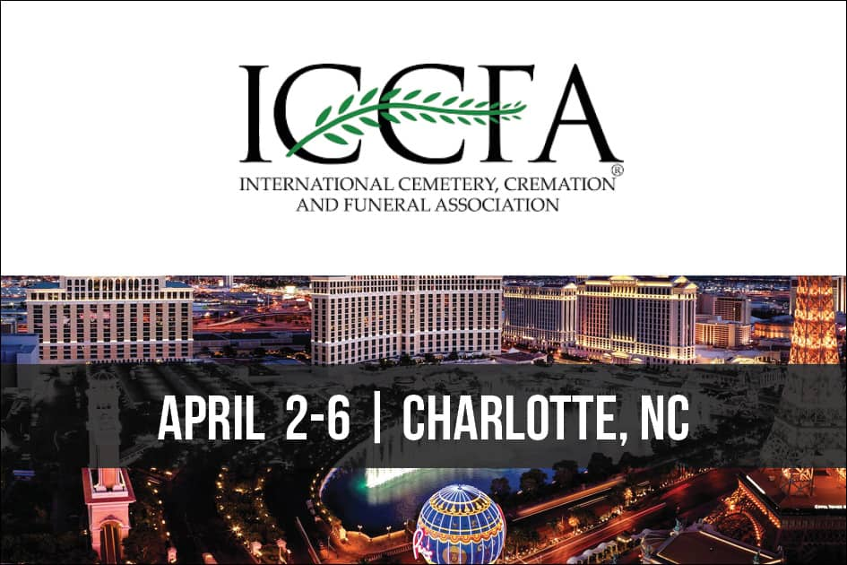 Ap Lazer At The Iccfa In Charlotte, Nc