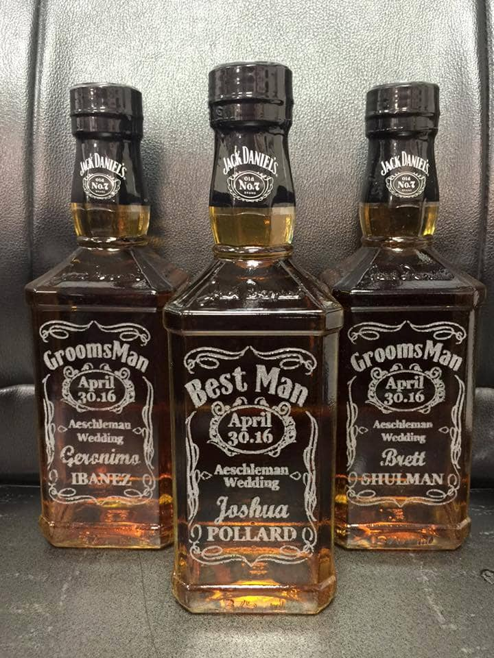 engraved alcohol decanters