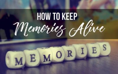 From Tribute Videos to Tribute Memorials: Capture an Emerging Trend in Memory Care
