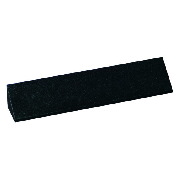 Forest Green Granite Triangle Name Plate-0