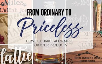 Make Your Products Priceless with a Laser Cutting Machine