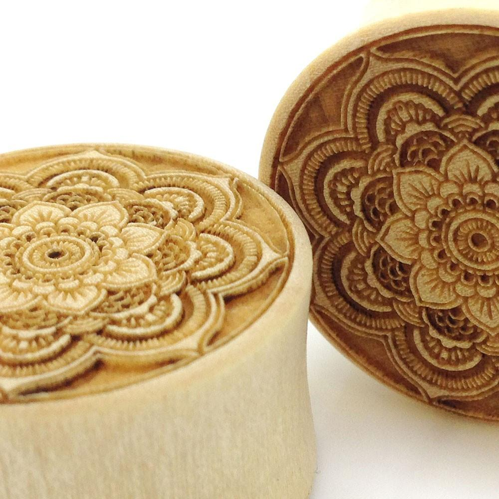 Organic Super Flower Plugs
