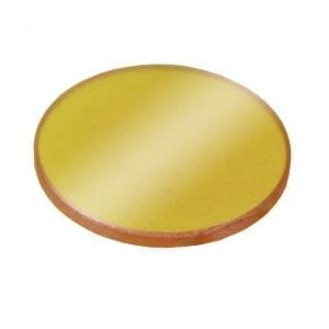 Lens for Red Dot Diode Combiner-0