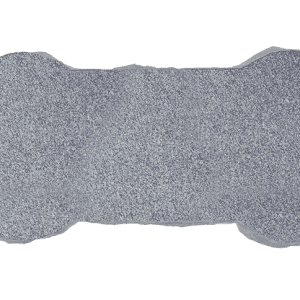 "Granite Bone Pet Marker 2"" thick-0"